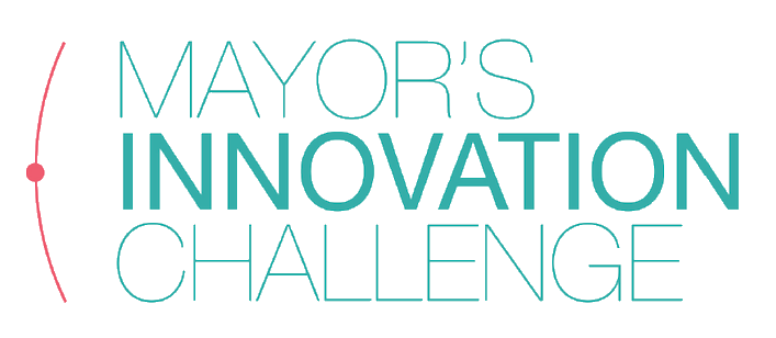 Mayor's Innovation Challenge Logo